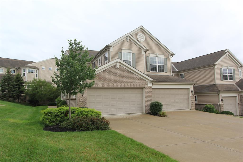 Exterior (Main) for 518 Rivers Breeze Dr Ludlow, KY 41016