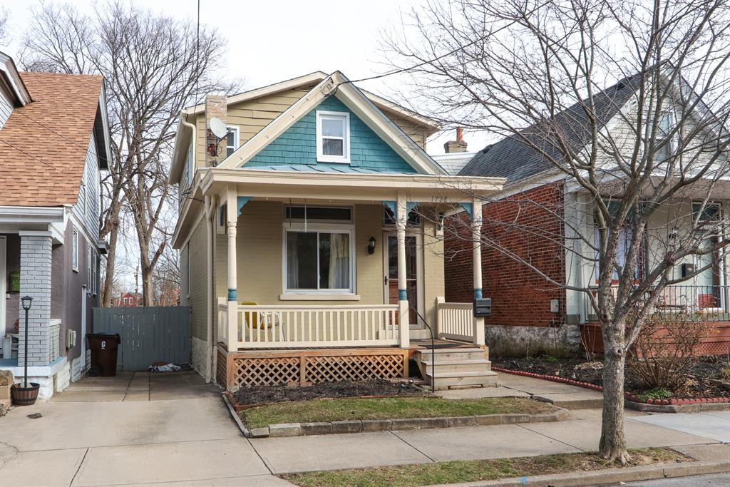 Exterior (Main) 2 for 1728 Jefferson Ave Covington, KY 41014