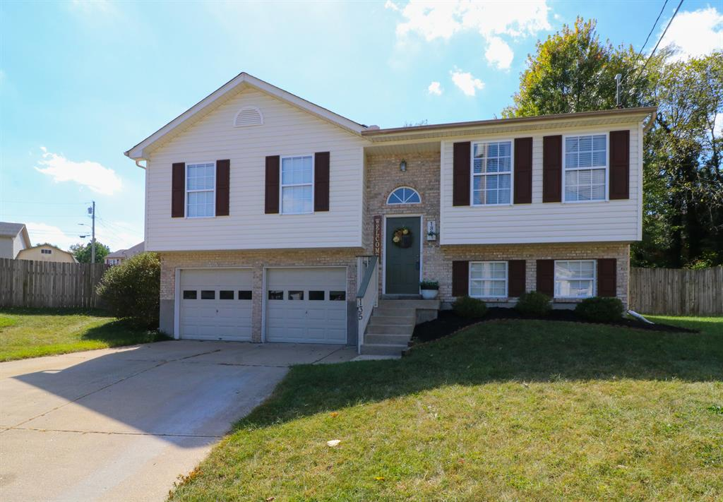 Exterior (Main) for 135 Mollie Ct Florence, KY 41042
