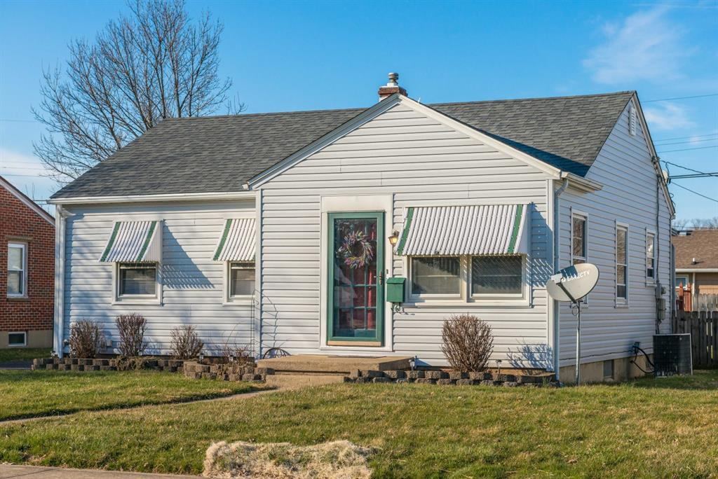 433 Wayne Dr , Fairborn, OH - USA (photo 1)
