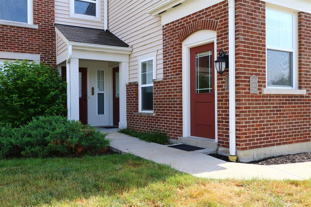 Entrance for 2396 Paragon Mill Dr, 303 Burlington, KY 41005