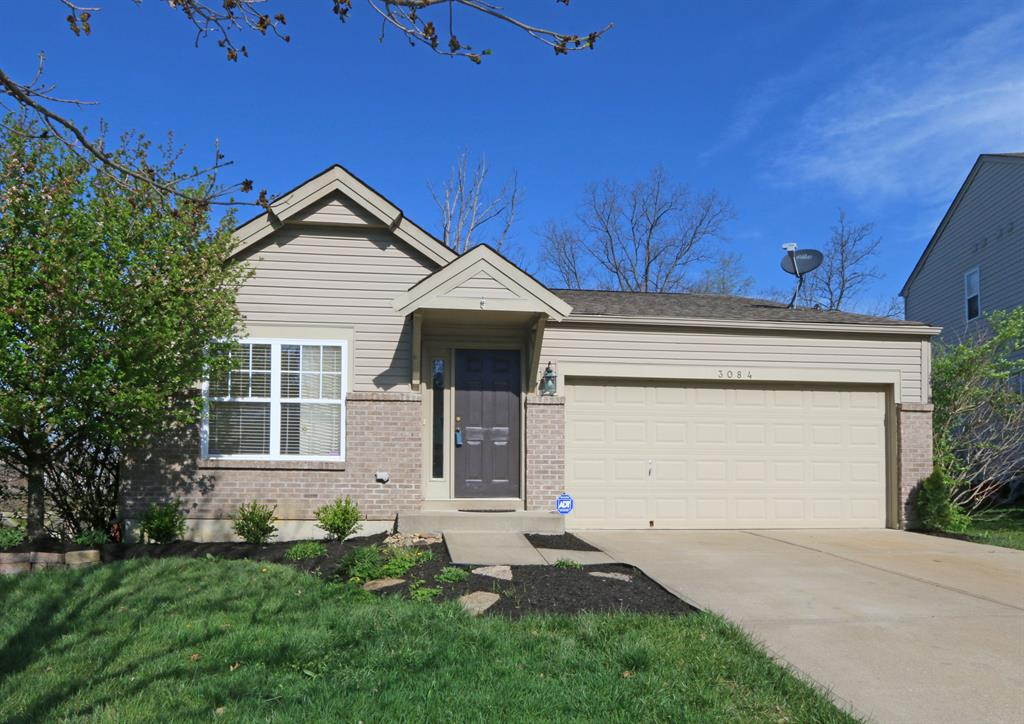 Exterior (Main) for 3084 Summitrun Dr Independence, KY 41051