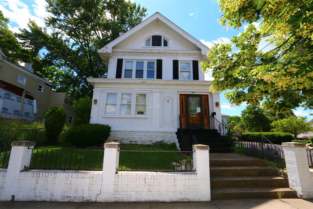 Exterior (Main) for 1129 Garrard St Covington, KY 41011