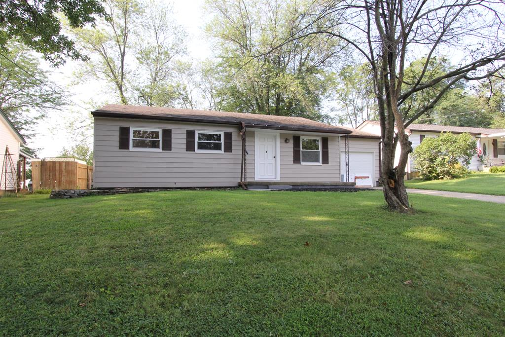 Exterior (Main) for 3375 Cedar Tree Ln Erlanger, KY 41018
