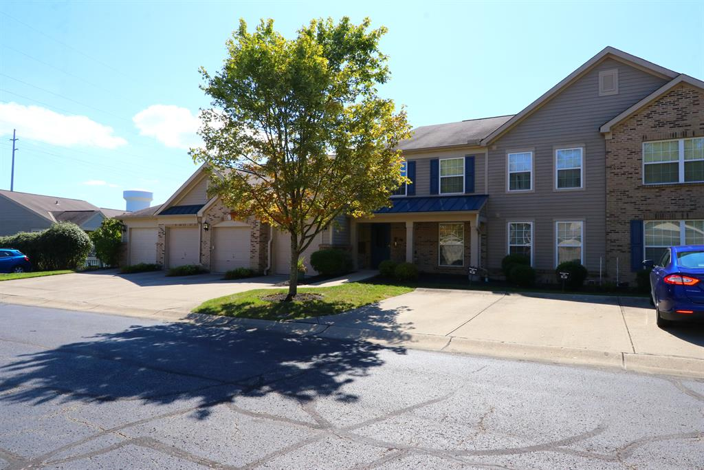 Exterior (Main) for 1101 Monterey Ln #301 Cold Spring, KY 41076