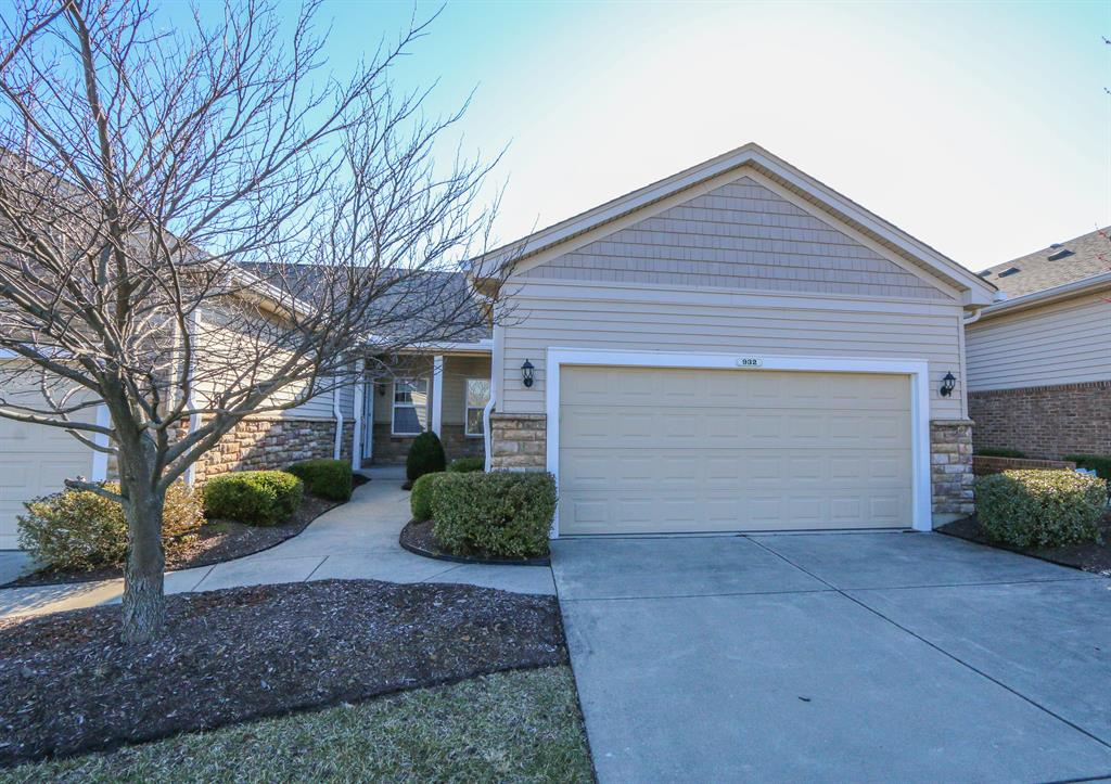 932 Glen Eagle Ct , Delhi, OH - USA (photo 1)