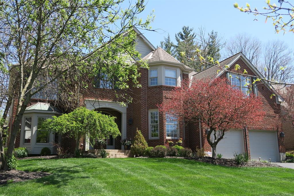 6512 Foxchase Ln Madeira, OH
