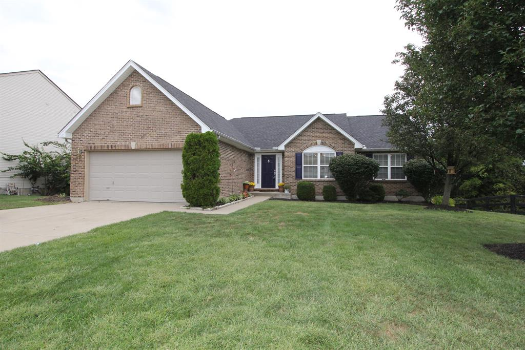 Exterior (Main) for 9224 Mill Way Florence, KY 41042