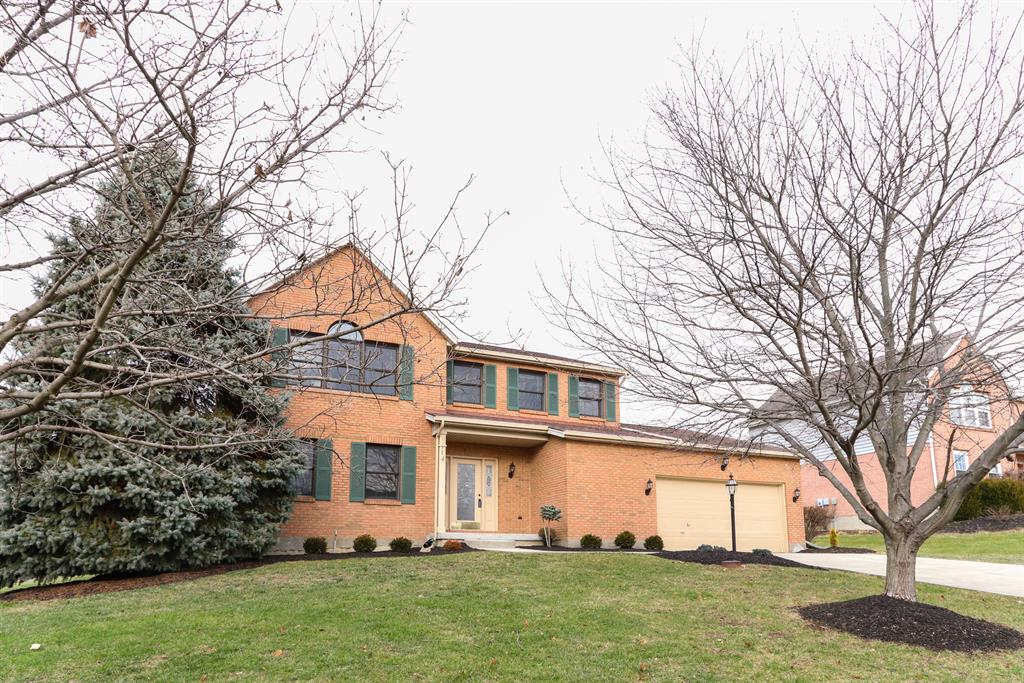 6068 Beckett Station Ct West Chester - West, OH