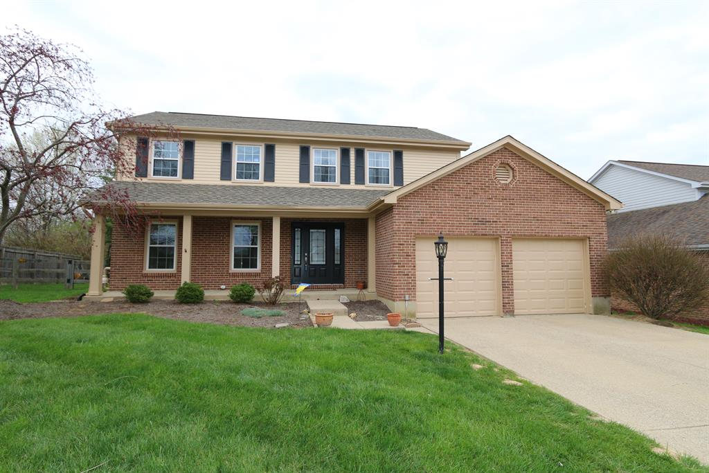 Exterior (Main) for 1005 Stonewood Ct Villa Hills, KY 41017