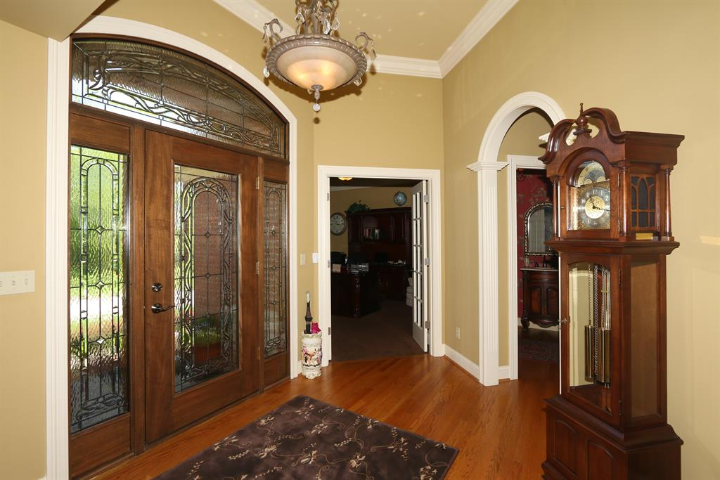 Foyer for 10733 Saint Leger Cir Union, KY 41091