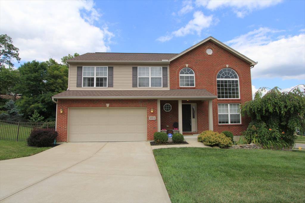 Exterior (Main) for 1004 Exter Dr Park Hills, KY 41011