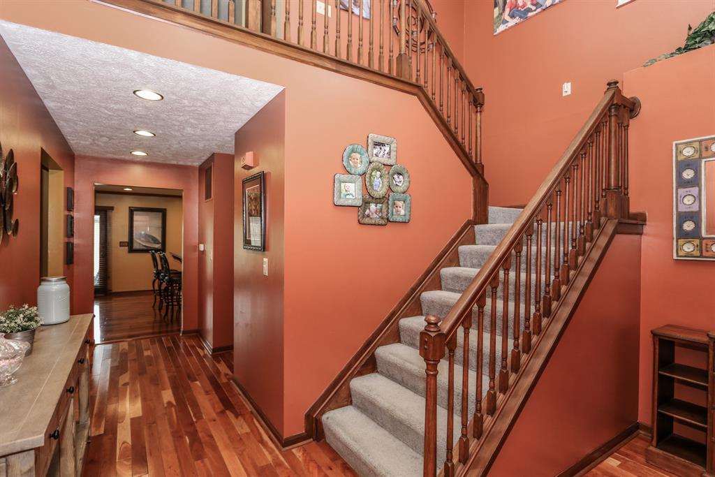 Foyer for 9868 Camden Darrtown Rd Preble County, OH 45311