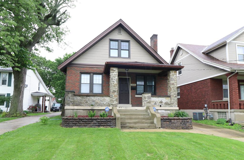 Exterior (Main) for 3220 Glenmore Ave Westwood, OH 45211