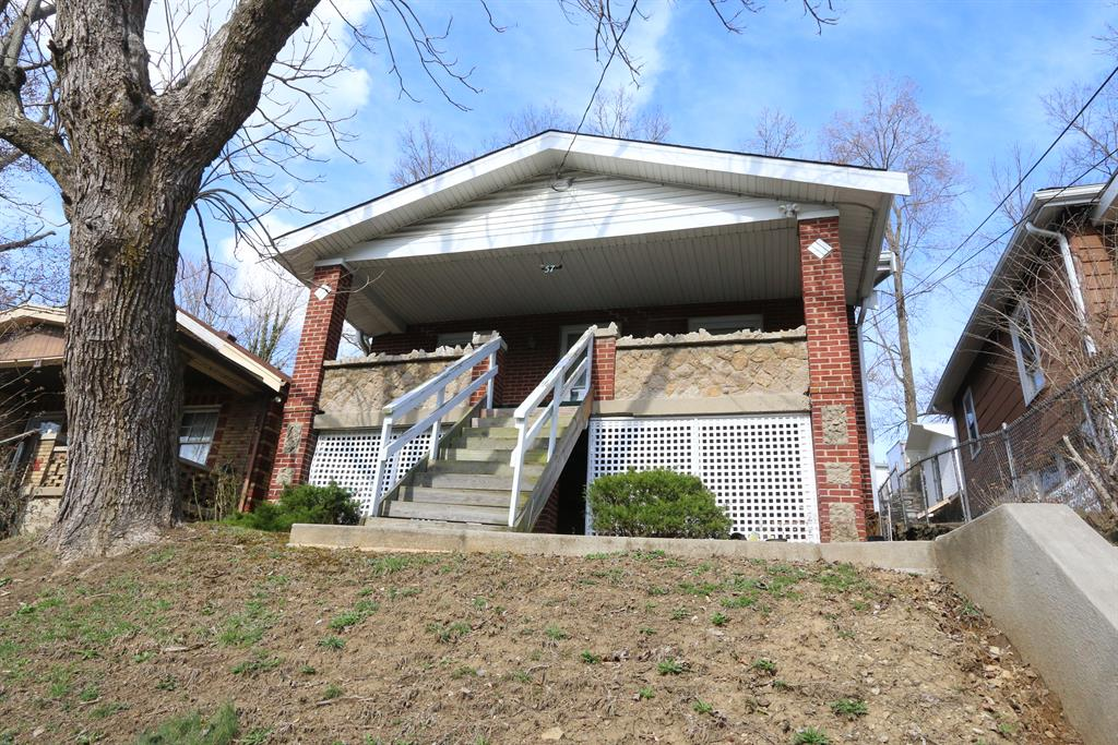 Exterior (Main) for 57 Grandview Ave Fort Thomas, KY 41075