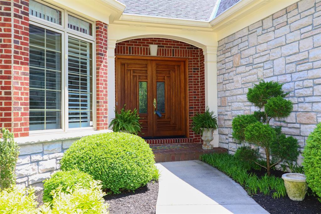 Entrance for 783 Woodside Dr Villa Hills, KY 41017