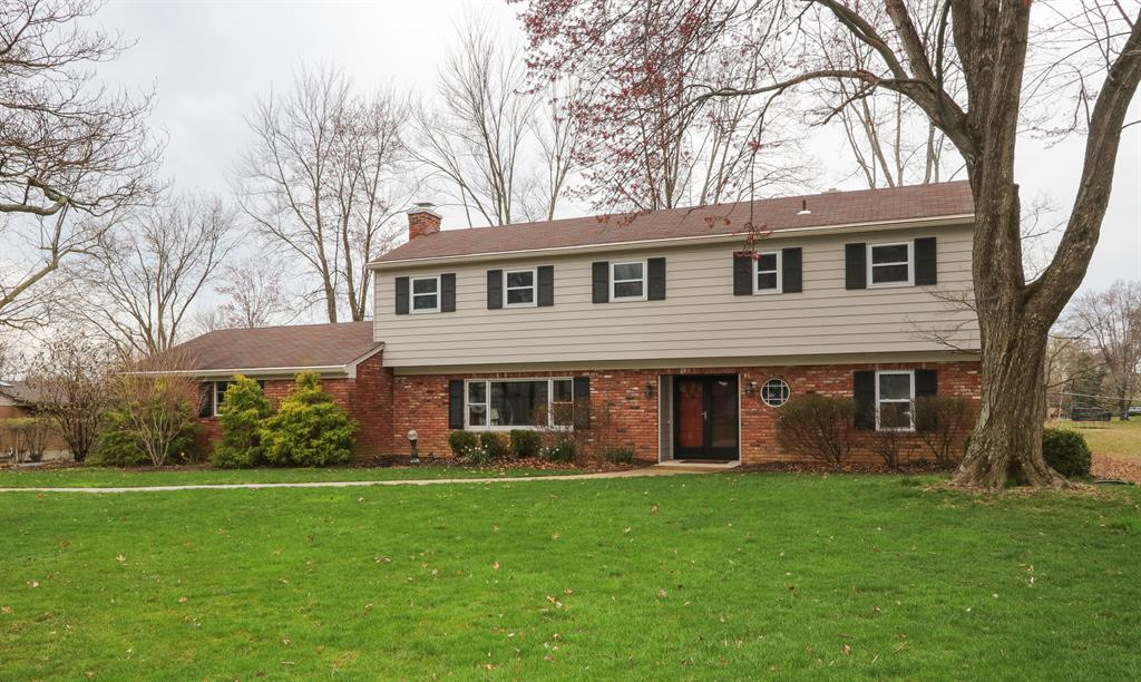 Exterior (Main) for 5741 Bomark Ct Blue Ash, OH 45242