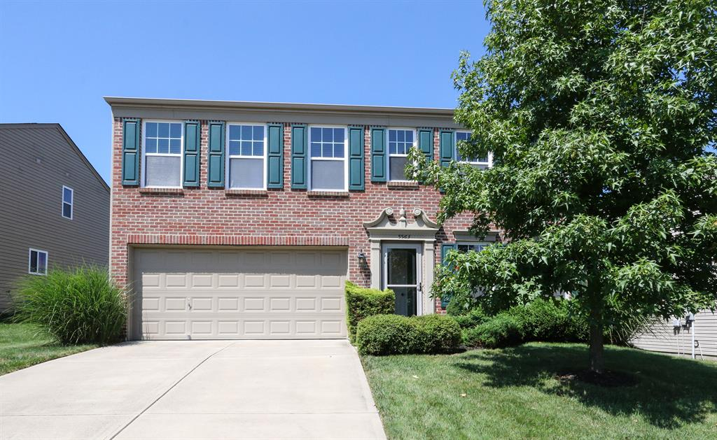 5563 Wetherly Dr Hamilton Township, OH