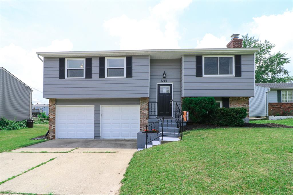 1351 W Kemper Rd Forest Park, OH
