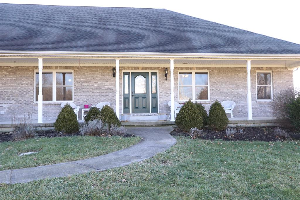 5385 New Burlington Rd Chester Twp, OH