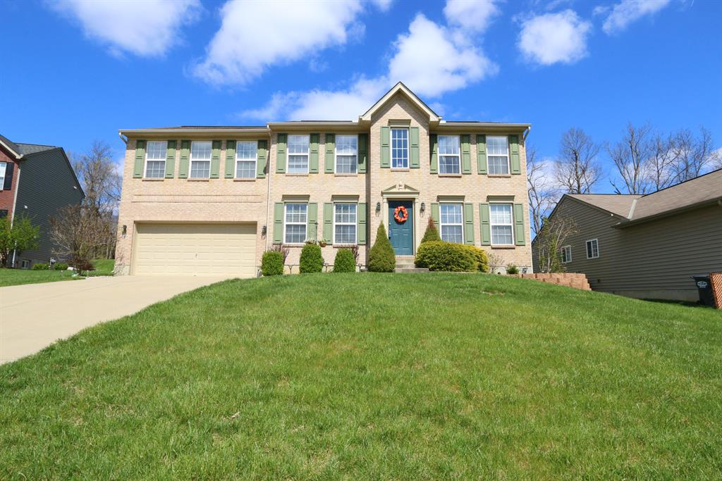 Exterior (Main) for 1288 Brookstone Dr Walton, KY 41094
