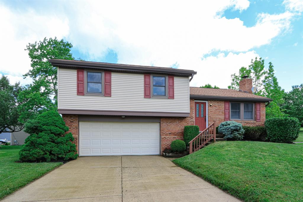 5638 Finch Nest Wy West Chester - West, OH
