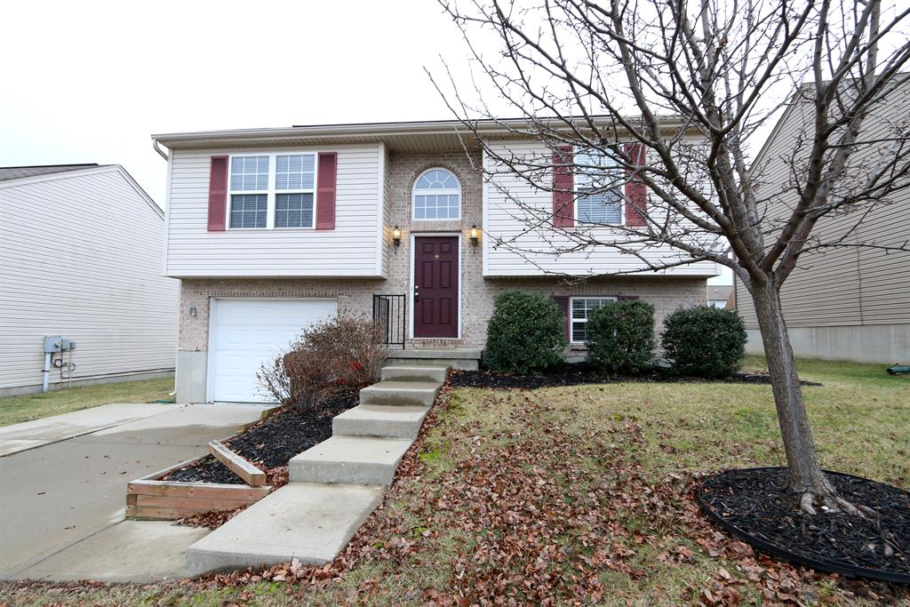 Exterior (Main) for 619 Branch Ct Independence, KY 41051