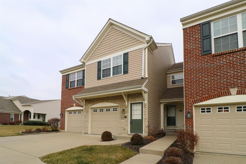 Exterior (Main) for 920 Waterpointe Ln Erlanger, KY 41018
