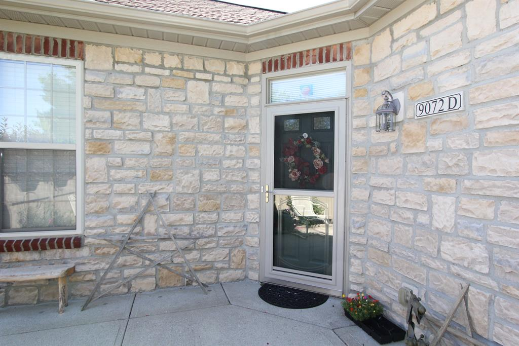 Entrance for 9072 Timberbrook Ln, D Florence, KY 41042