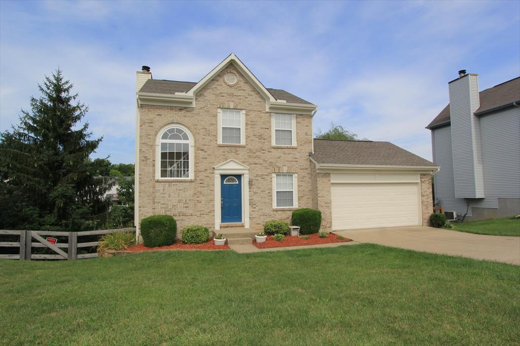 real estate photo 1 for 1264 Reliance Ct Independence, KY 41051