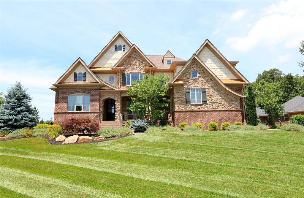 Exterior (Main) for 10840 Silver Charm Ln Union, KY 41091