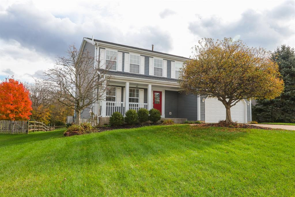 8868 Steeplechase Wy West Chester - East, OH