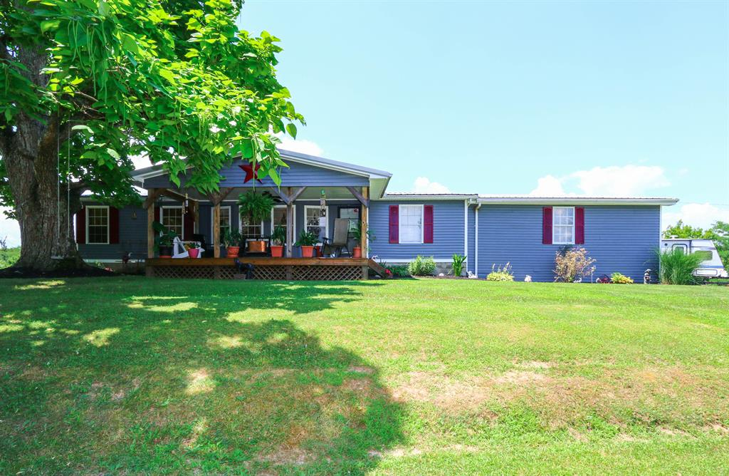 Exterior (Main) for 2838 Old 3 L Hwy Falmouth, KY 41040