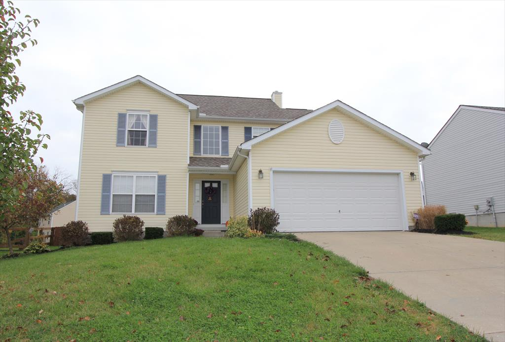 real estate photo 1 for 3146 Old Glory Ln Hebron, KY 41048