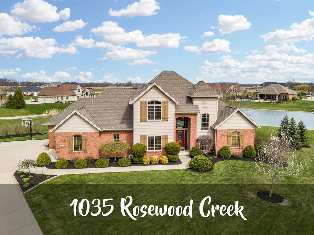1035 Rosewood Creek Dr Tipp City, OH