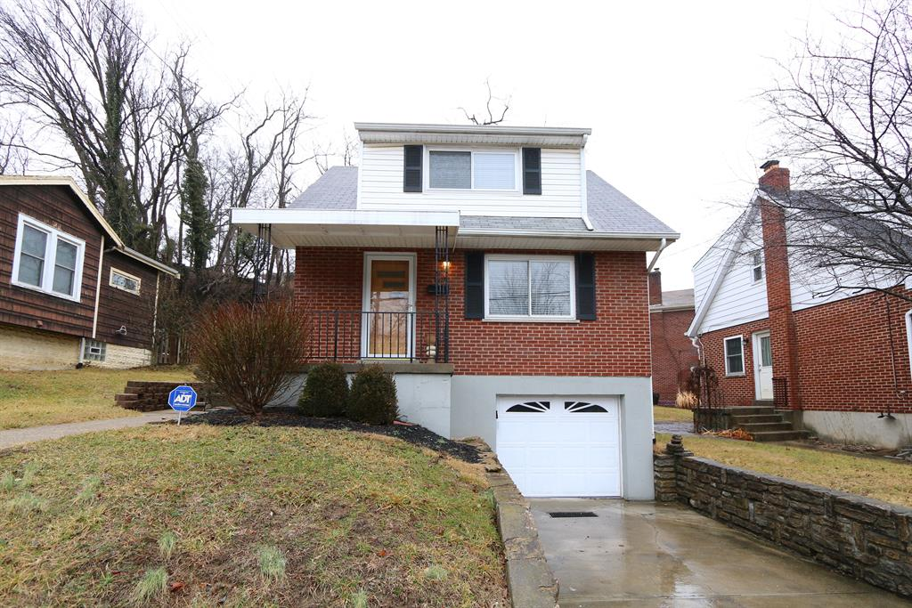 Exterior (Main) for 549 Taylor Ave Bellevue, KY 41073