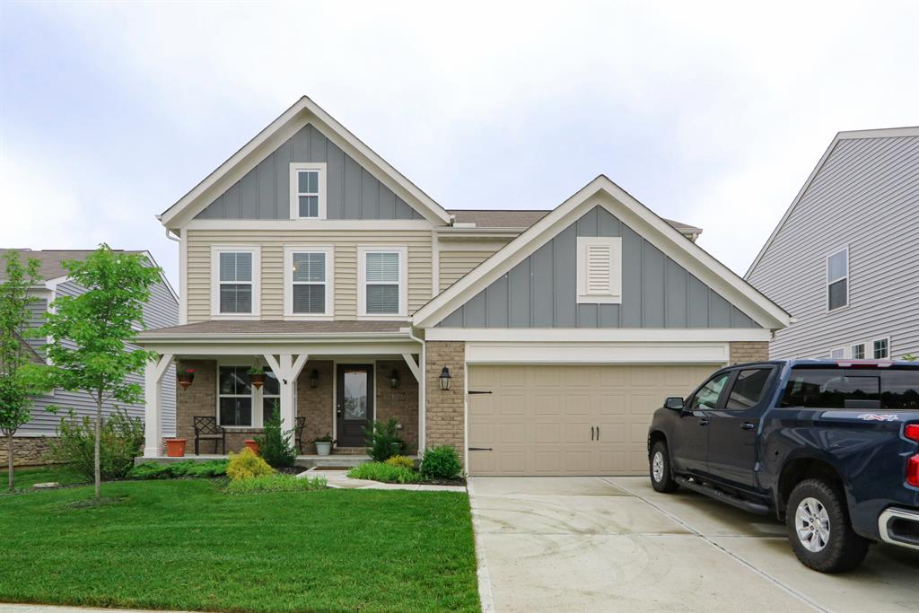 1551 Mulberry Ct Turtle Creek Twp., OH