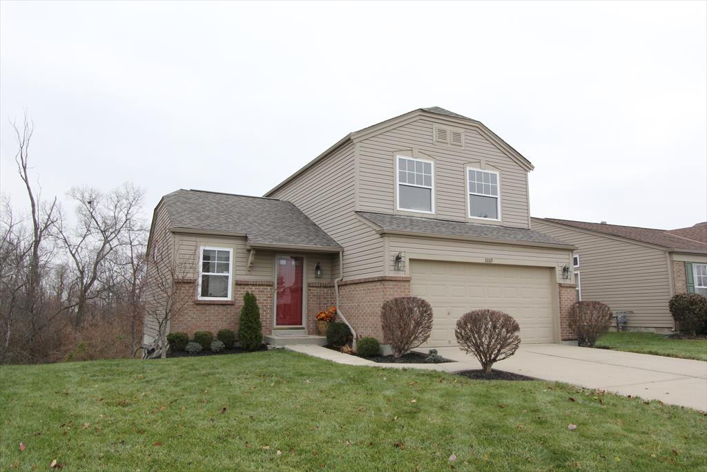 Exterior (Main) for 3269 Summitrun Dr Independence, KY 41051