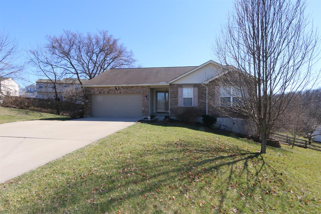Exterior (Main) for 84 Bradley Dr Independence, KY 41051