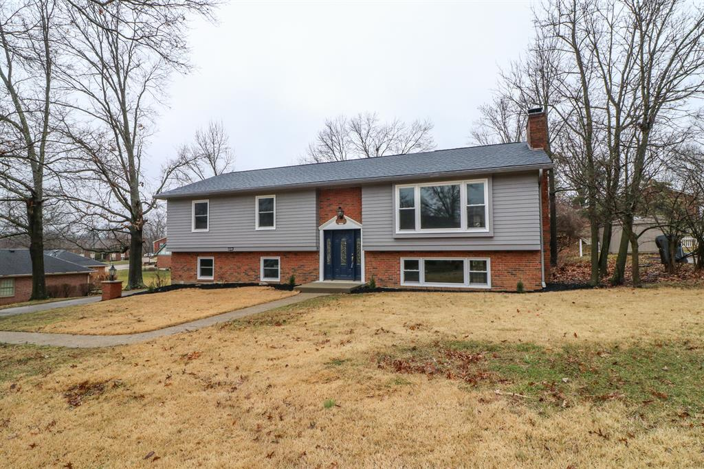 Exterior (Main) for 446 White Oak Dr Edgewood, KY 41017