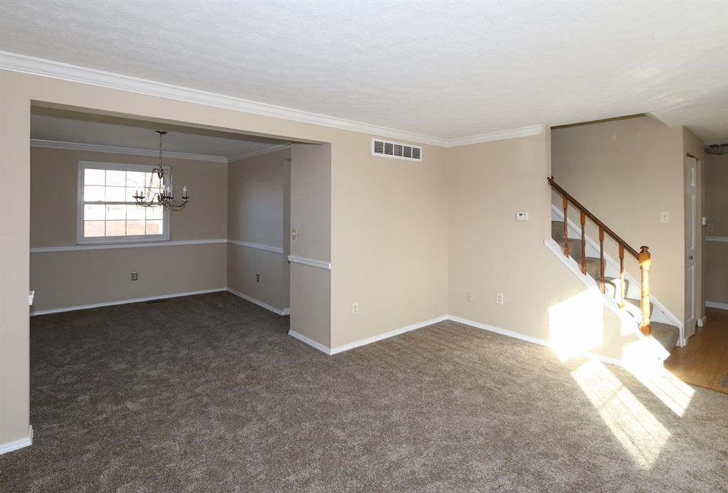 Living Room image 2 for 7913 Merryman Wy West Chester - West, OH 45069