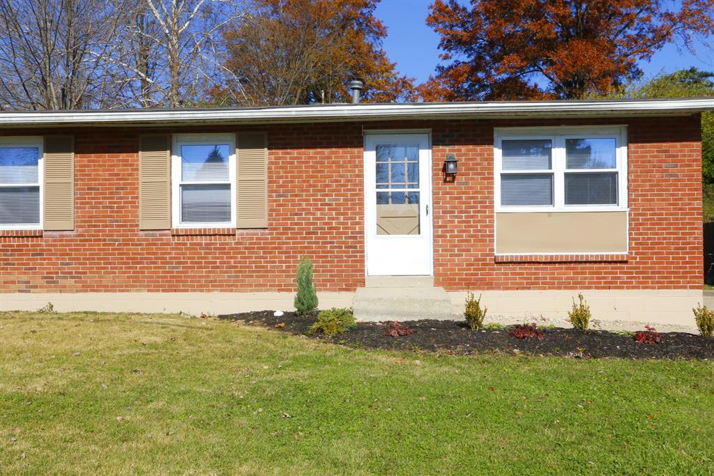 Entrance for 3711 Concord Ave Erlanger, KY 41018