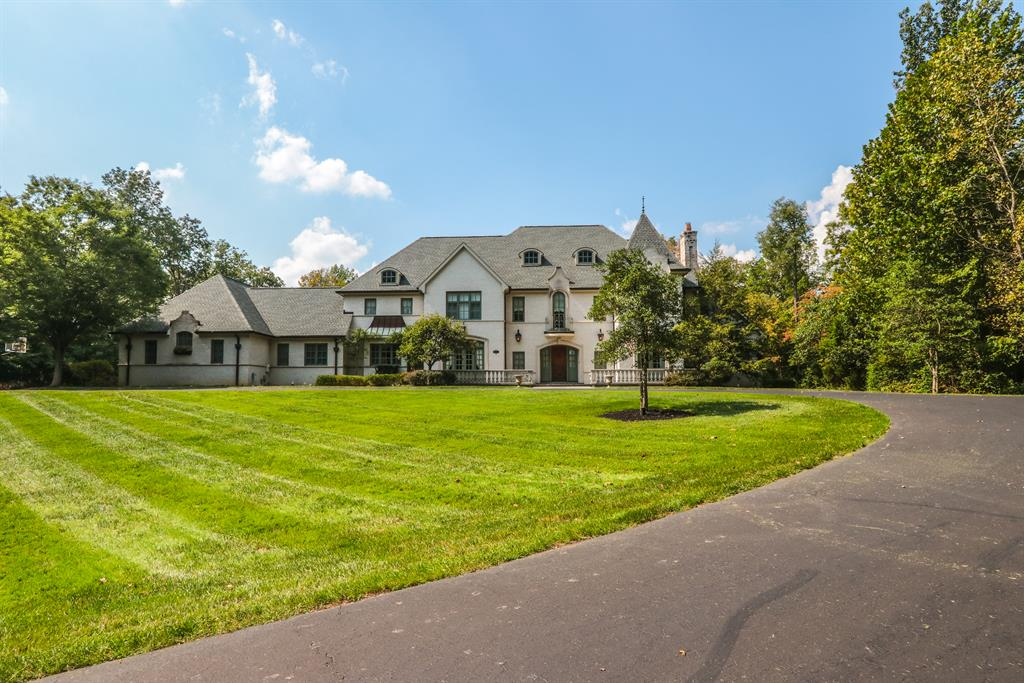 9625 Tall Trl Indian Hill, OH
