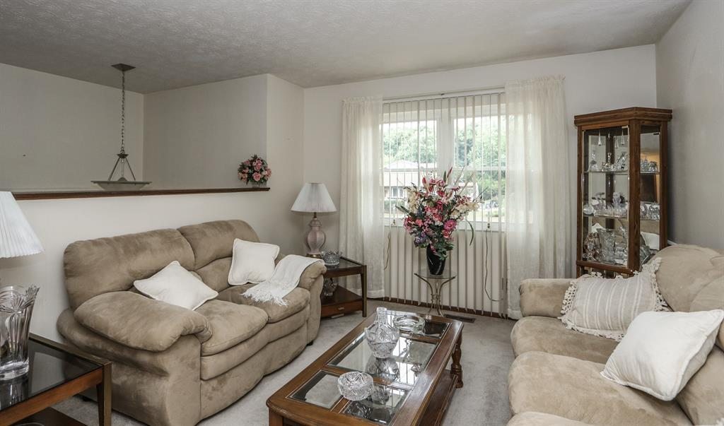 Living Room for 4908 Caprice Dr Middletown South, OH 45044
