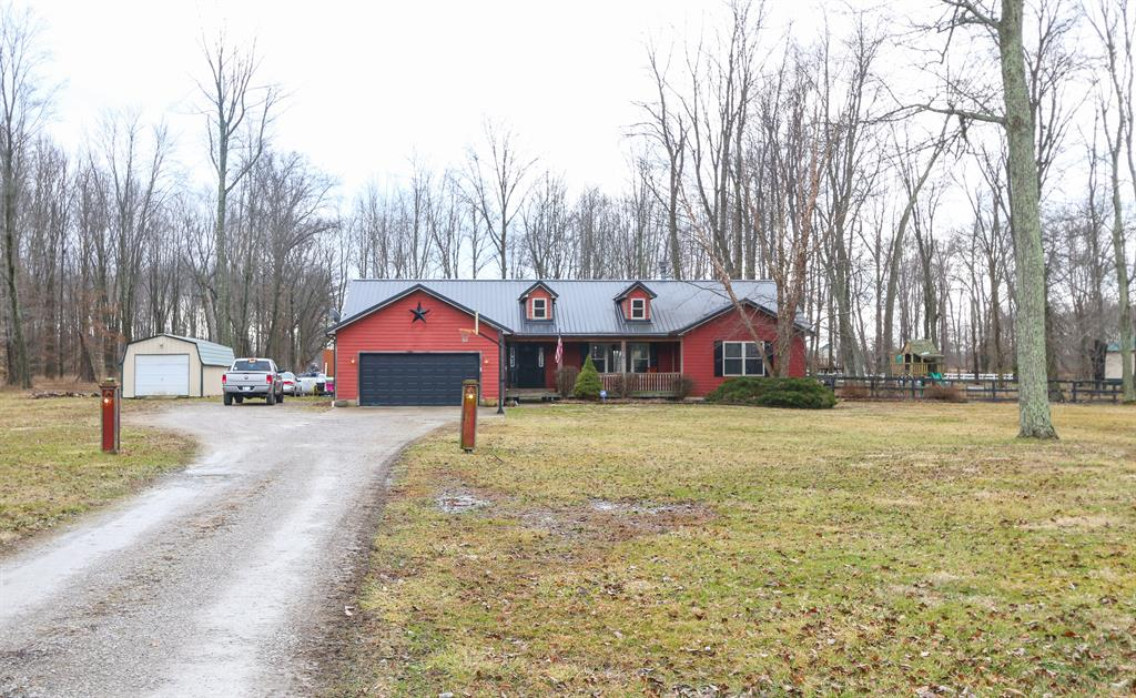 3953 Pettett Dr Wayne Twp. (Clermont Co.), OH