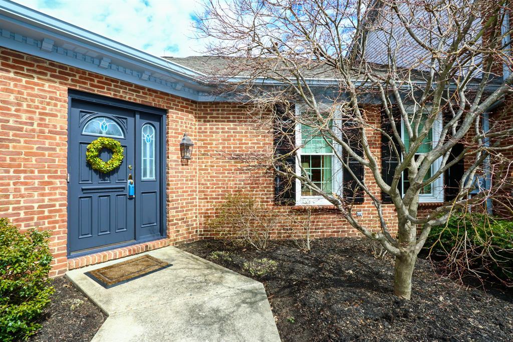 Entrance for 864 Windsor Green Dr Villa Hills, KY 41017