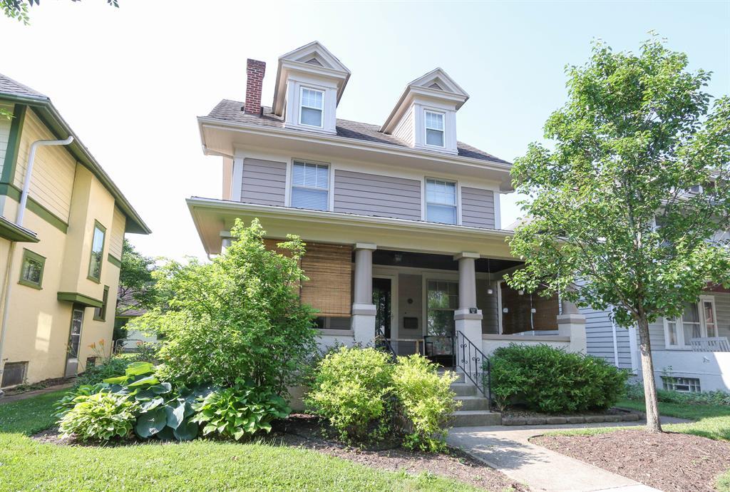 452 Irving Ave , Oakwood, OH - USA (photo 1)