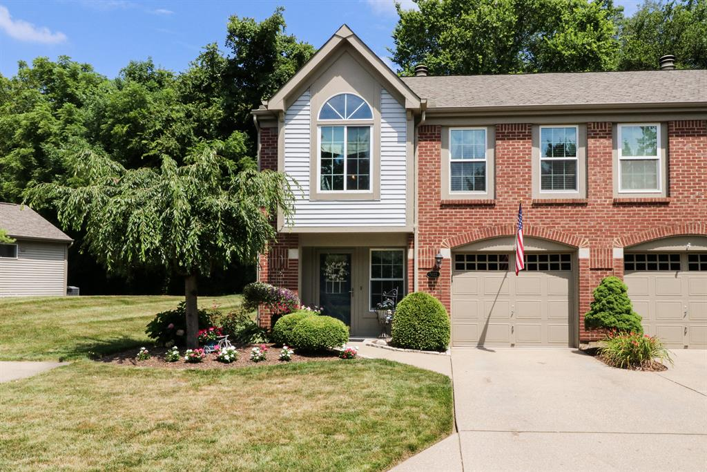 5022 Lord Alfred Ct Sharonville, OH