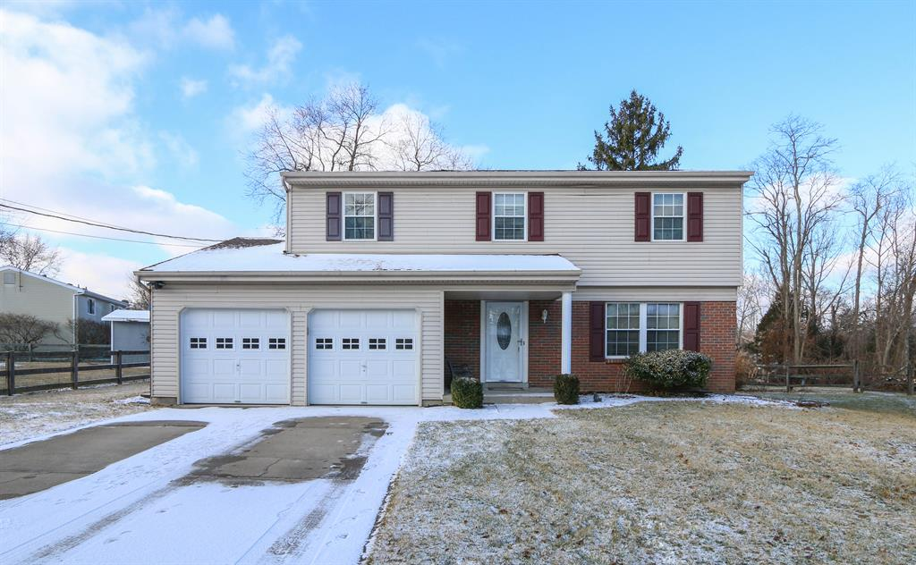 Exterior (Main) for 5003 Whitewood Ct Union Twp. (Clermont), OH 45244