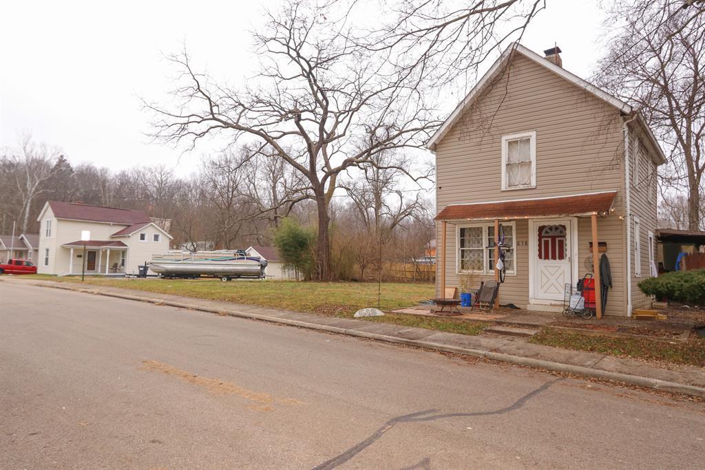 Exterior (Main) 2 for 630 Center St Loveland, OH 45140
